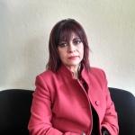 """Dra. Leticia Montoya Lievano. """"La Secretaria de Salud, la Juridicciòn Sanitaria II. Realiza acciones inmediatas."""