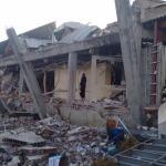 explosión en Cuajimalpa.