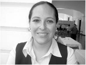 Fabiola Ricci_ Diputada Plurinominal.