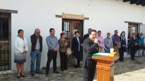 Hugo Perez Moreno, Diputado Local electo PVM.