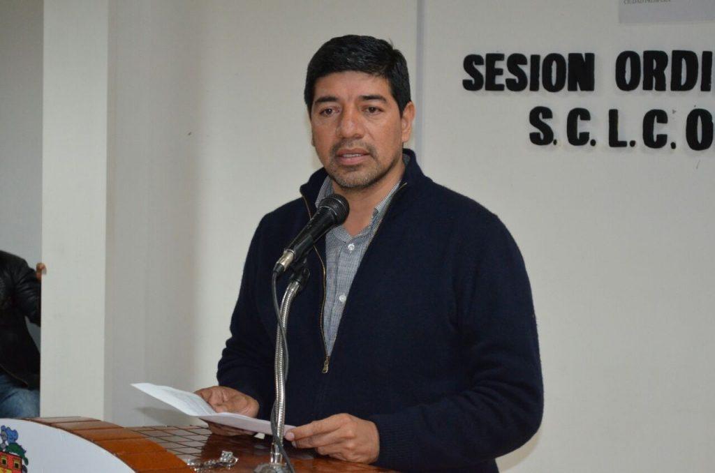 Desde el inicio de este Gobierno Municipal, dijo, enfocamos nuestras políticas públicas a la atención directa con la ciudadanía