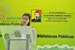 XIII CongresoBibliotecas