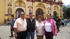 HERNANDEZ SUAREZ, JOSEFINA RODRIGUEZ SOLORZANO, LUCIO RAMOS LARA.
