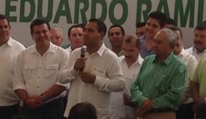 El compromiso del gobernador Manuel Velasco Coello es fortalecer la productividad en la entidad, por lo que queremos darles la certeza de que pueden seguir confiando en las instituciones