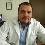 Jorge Coello Ortiz. Director de  La Clínica Hospital San Felipe