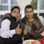LOCUTORES DE SCLC UN  GRAN ACTIVO PARA LA SOCIEDAD; Carlos Zepeda