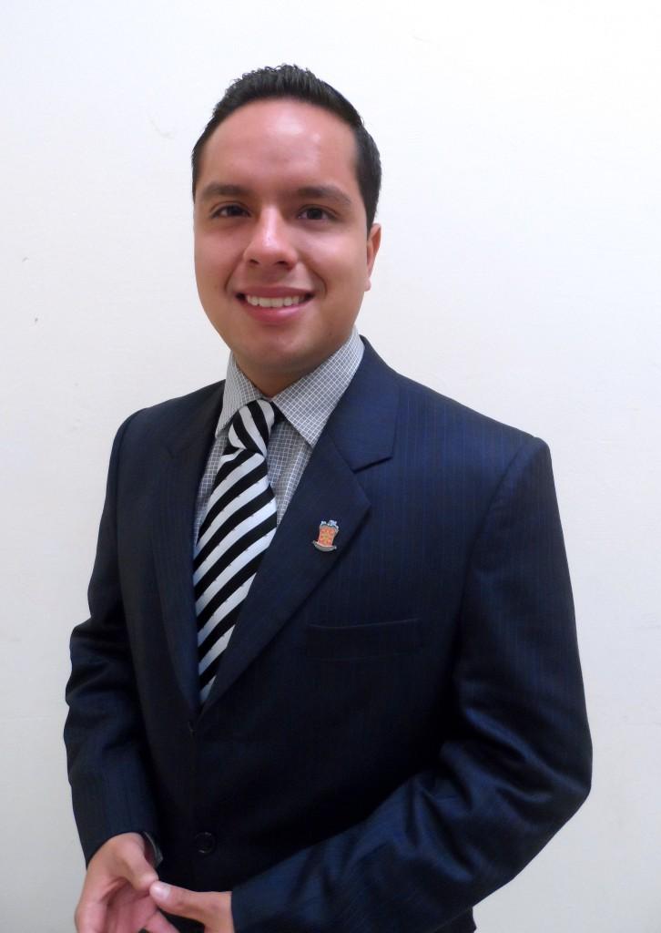 Luis Urbina