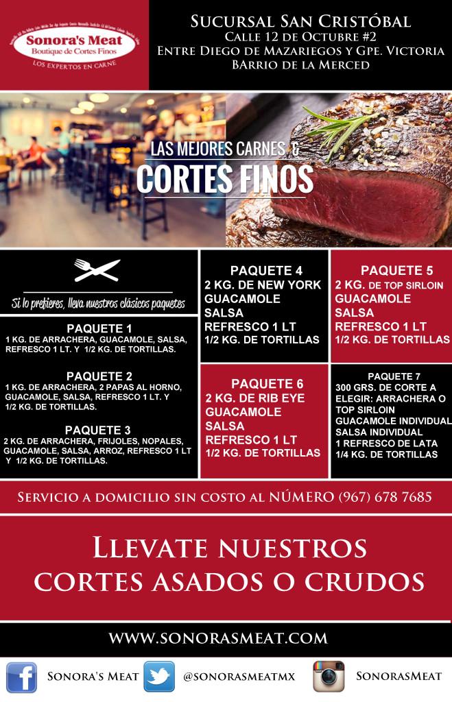 SONORAS MEAT Corregido